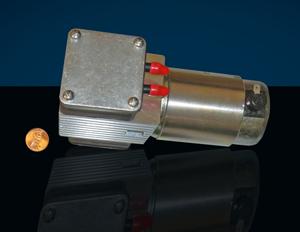 Miniature Pumps - ACI Medical